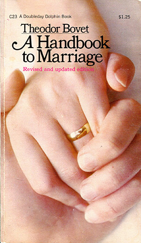 A Handbook to Marriage
