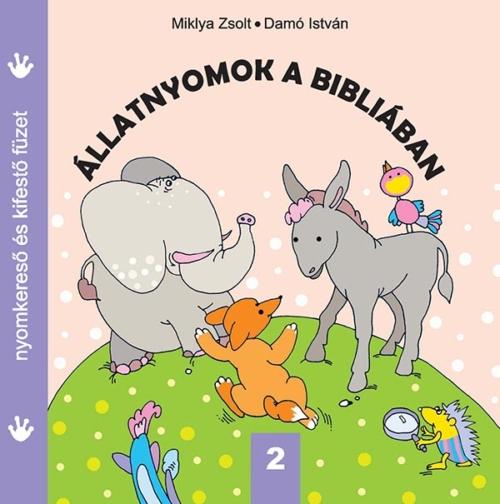 Állatnyomok a Bibliában 2.