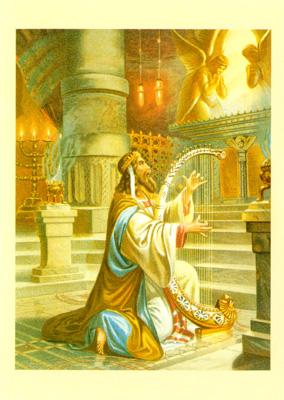 Arany Biblia képeslap csomag (ÓSZ)