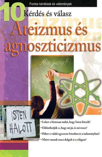 Ateizmus és agnoszticizmus