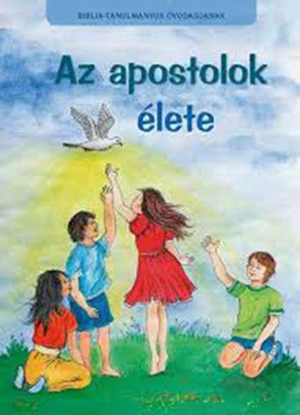 Az apostolok élete (ovis)