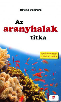 Az aranyhalak titka