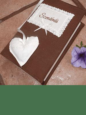 Bibliaborító (SZIT családi, Szentírás)
