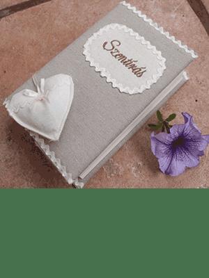 Bibliaborító (SZIT kicsi, Szentírás)