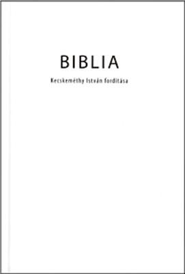 Biblia (Kecskeméthy István)
