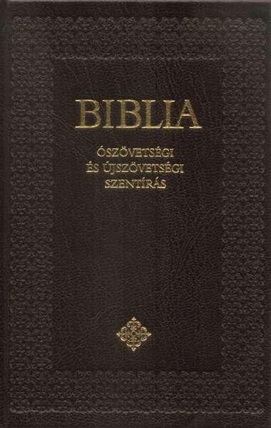 Biblia (kicsi)