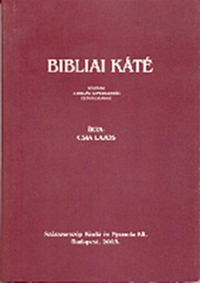 Bibliai káté