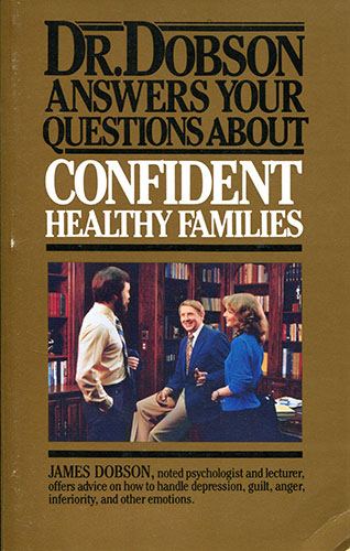 Confident Healthy Families