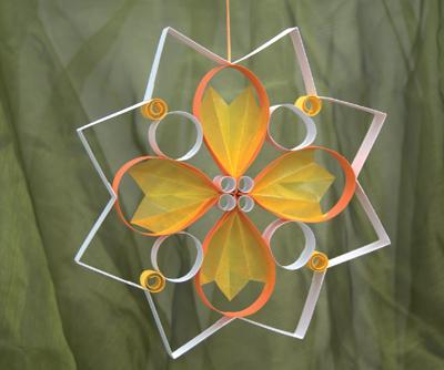 Csillag-virág