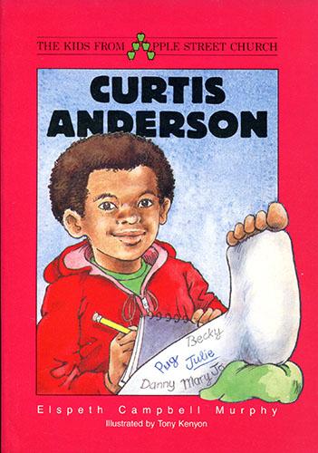 Curtis Anderson