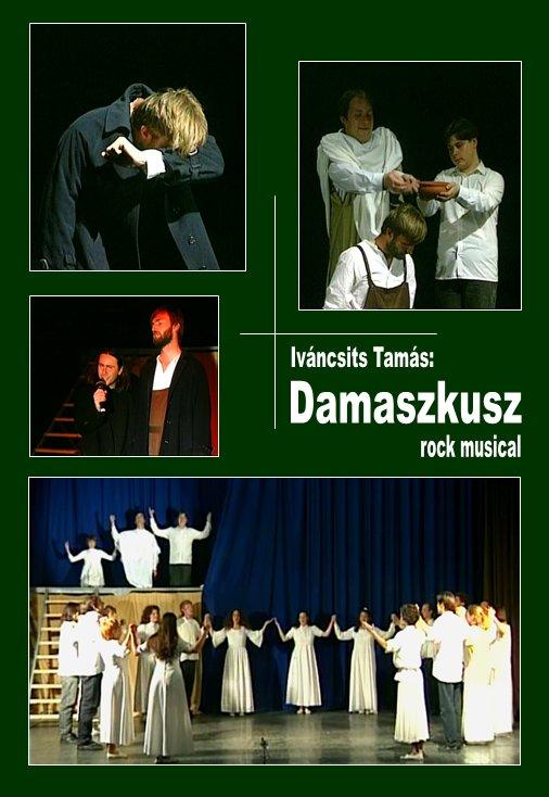 Damaszkusz (DVD)