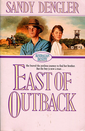East of Outback