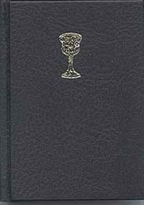 Énekeskönyv, kisméretű
