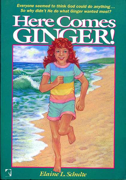 Here Comes Ginger!