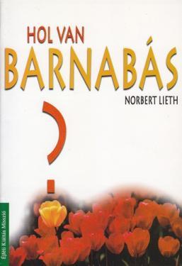 Hol van Barnabás?