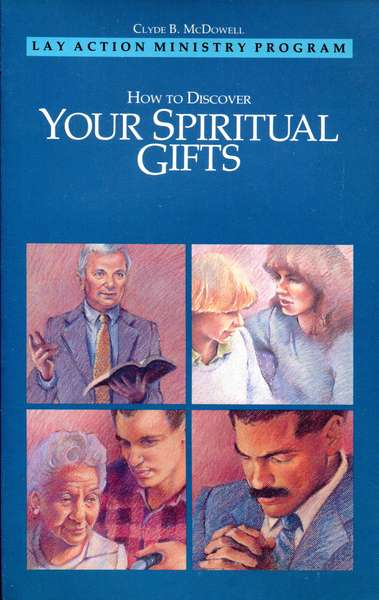 How to discover your spiritual gifts