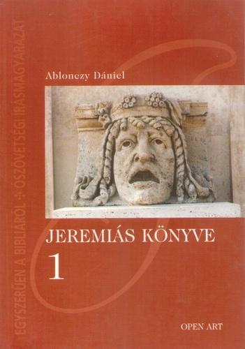 Jeremiás könyve 1. rész