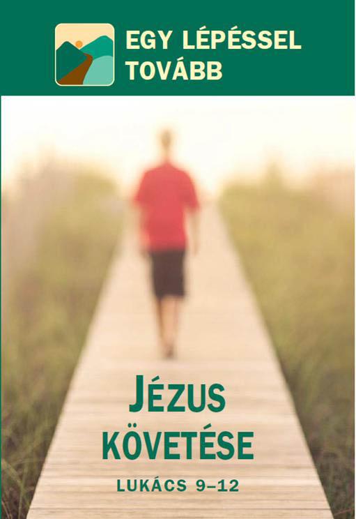 Jézus követése