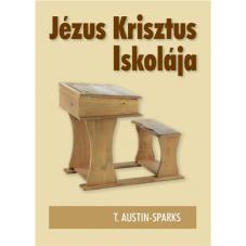 Jézus Krisztus iskolája