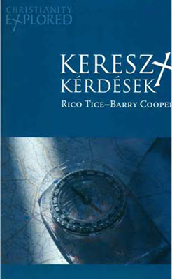 Kereszt-kérdések (könyv)