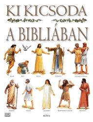 Ki kicsoda a Bibliában?