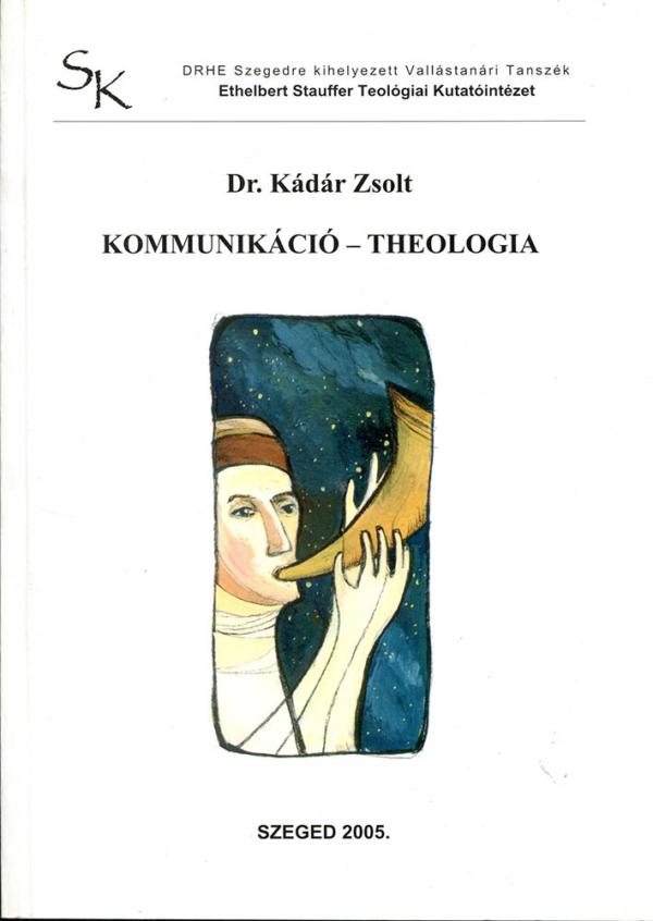 Kommunikáció - theologia