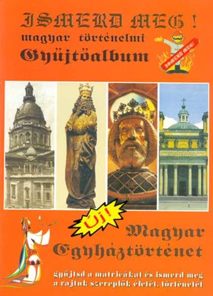 Magyar Egyháztörténet