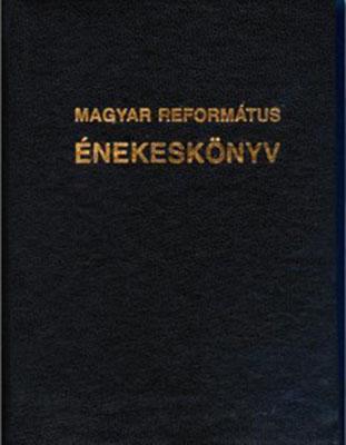 Magyar református énekeskönyv (kicsi)