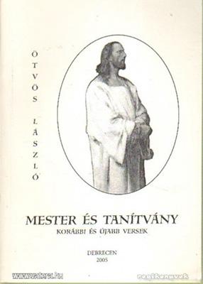 Mester és tanítvány