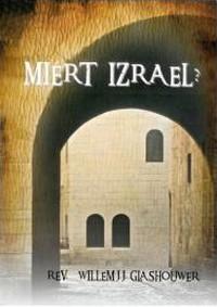Miért Izráel? (könyv és munkafüzet)