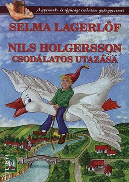 Nils Holgerson csodálatos utazása