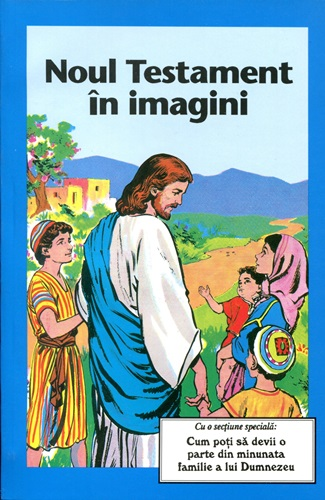 Noul Testament în imagini