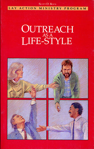 Outreach as a life-style