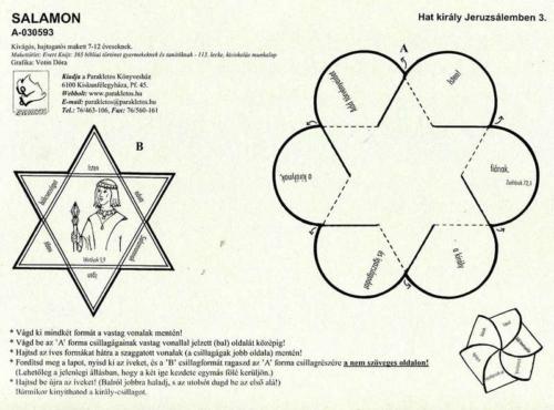 Salamon (Hat király 3.)