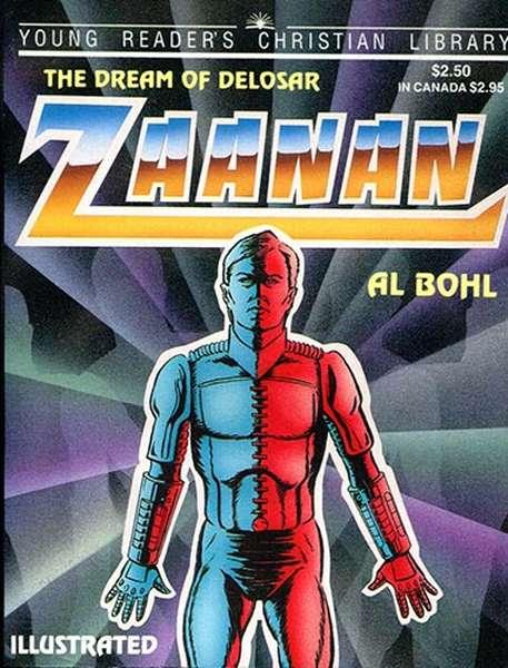 Zaanan 2. - The Dream of Delosar