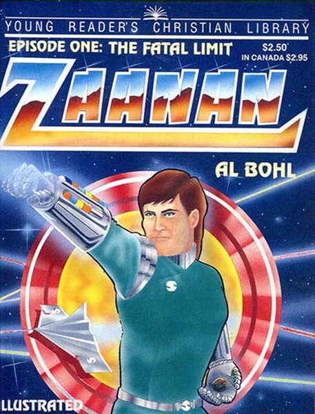 Zaanan 1. - The Fatal Limit