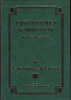 Újszövetségi Kommentár 2.