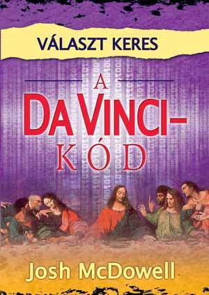 Választ keres a da Vinci-kód
