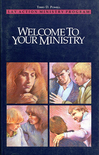 Welcome to your ministry