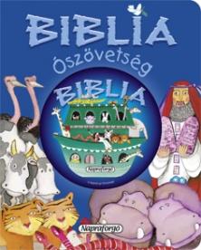 Biblia - Ószövetség + CD