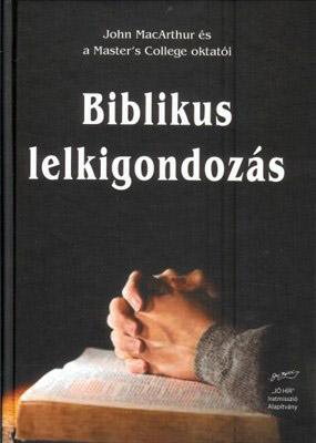 Biblikus lelkigondozás
