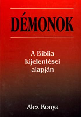 Démonok