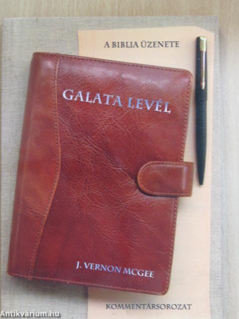 Galata levél