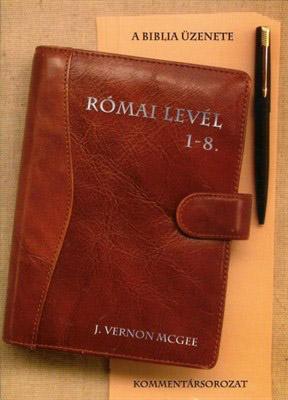Római levél 1-8.
