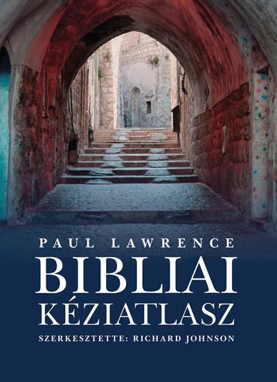 Bibliai kéziatlasz