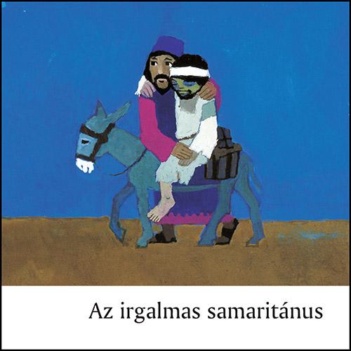 Az irgalmas samaritánus