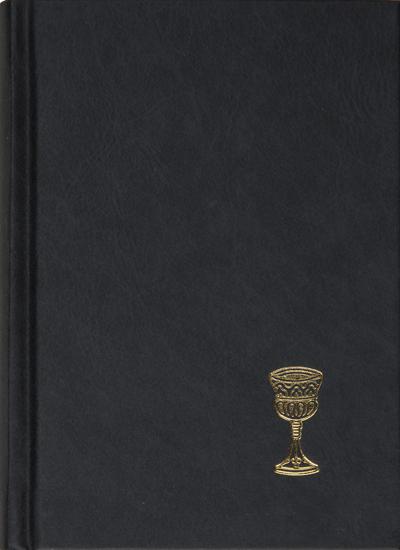 Énekeskönyv, középméretű