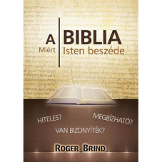 A Biblia miért Isten beszéde?