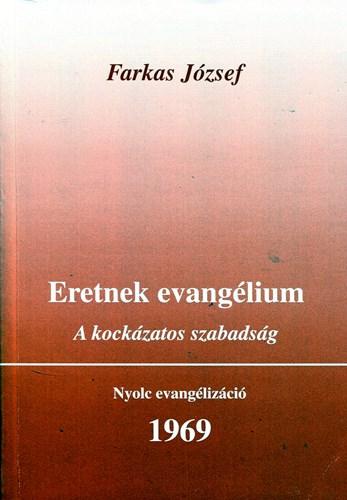 Eretnek evangélium