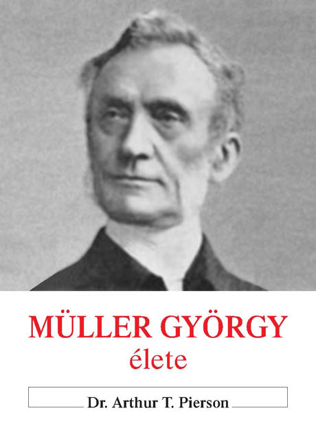 Müller György élete
